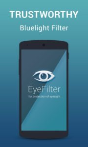 EyeFilter Bluelight apk free