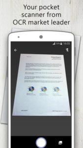 FineScanner Pro apk free