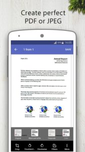 FineScanner Pro android free