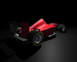Formula Fast 1 apk free