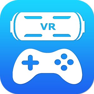 Gamepad for VR android