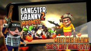 Gangster Granny 2 apk free