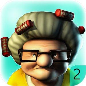 Gangster Granny 2