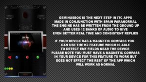 GeminusBox android