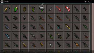 Guns Mod 3 apk