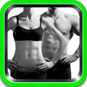 Healthy body, fitness PRO