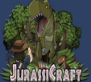 Jurassic Craft Blocks Game