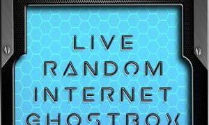Live Particle Box