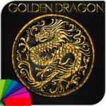 Luxury Theme – Golden Dragon