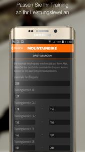 MOUNTAINBIKE Trainer apk free