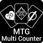 MTG Multi Counter