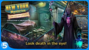 New York Mysteries 3 android free