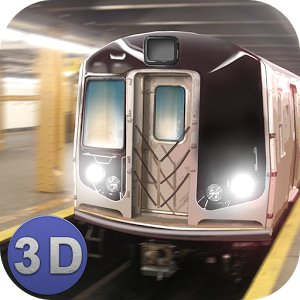 New York Subway SimulatorFull android