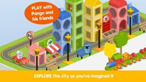 Pango Build City apk free