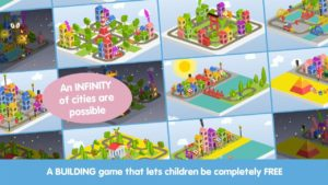 Pango Build City android free