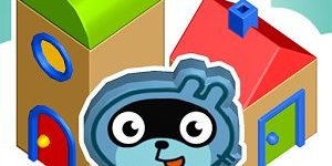 Pango Build City android