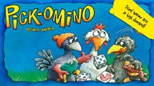 Pickomino by Reiner Knizia apk