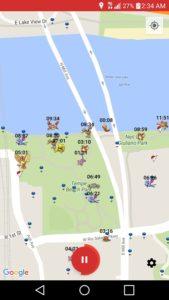 PokePro Pokémon Go Radar apk free