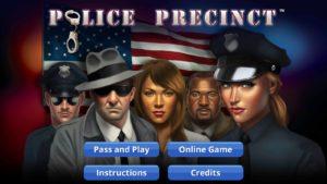 Police Precinct Online apk