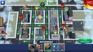 Police Precinct Online android