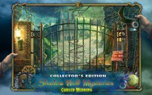Shadow Wolf Mysteries 3 apk free