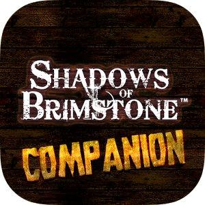 Shadows of Brimstone Companion