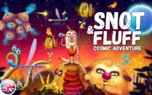 Snot & Fluff - Kids Story Book apk free