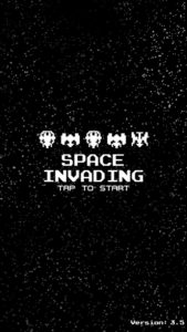 Space Invading apk free
