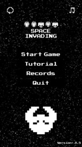 Space Invading android free