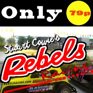 Stuart Cowie's Rebel Racing
