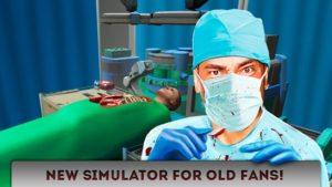 Surgery Simulator 2 Full apk free