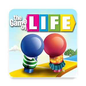 THE GAME OF LIFE 2016 Edition