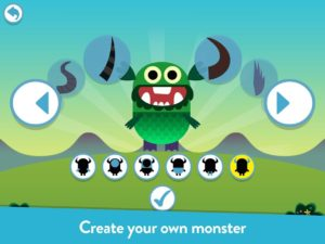 Teach Your Monster to Read apk free