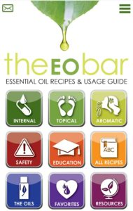 The EO Bar apk