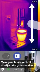 Thermal Camera+ for Flir One apk fre
