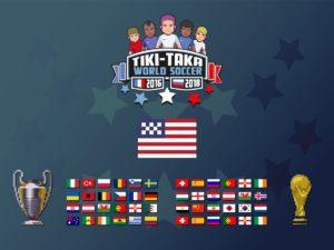 Tiki Taka World Soccer apk