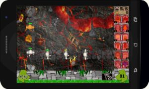Tree of Life Tower Defense TD android