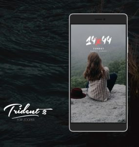 Trident 2 for Zooper android free