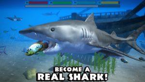 Ultimate Shark Simulator apk free
