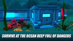 Underwater Survival Sim Full apk free