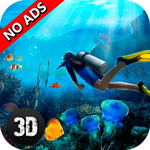 Underwater Survival Sim Full