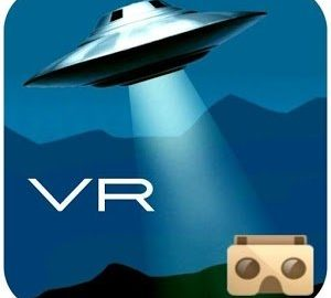 VR Abduction The contact