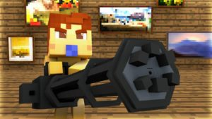 WHO'S YOUR DADDY FOR MINECRAFT apk free