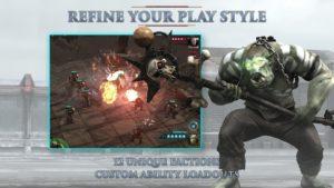 Warhammer 40,000 Regicide apk free