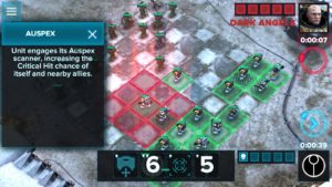 Warhammer 40,000 Regicide android free