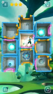 Warp Shift apk free