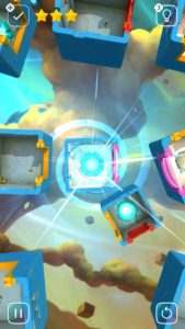 Warp Shift android free