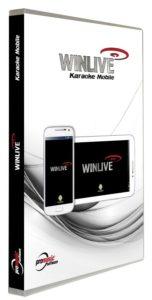 Winlive Pro Karaoke Mobile apk free