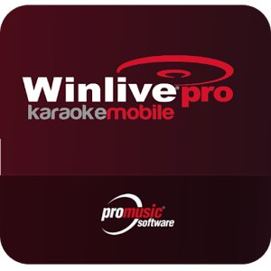 Winlive Pro Karaoke Mobile android
