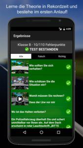 iFahrschulTheorie 2016 android